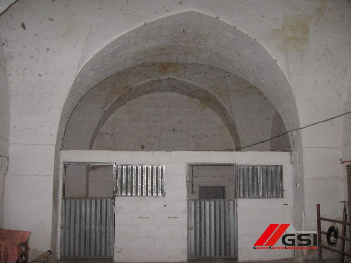 Rustico/Casale/Corte San Vito dei Normanni BR857983