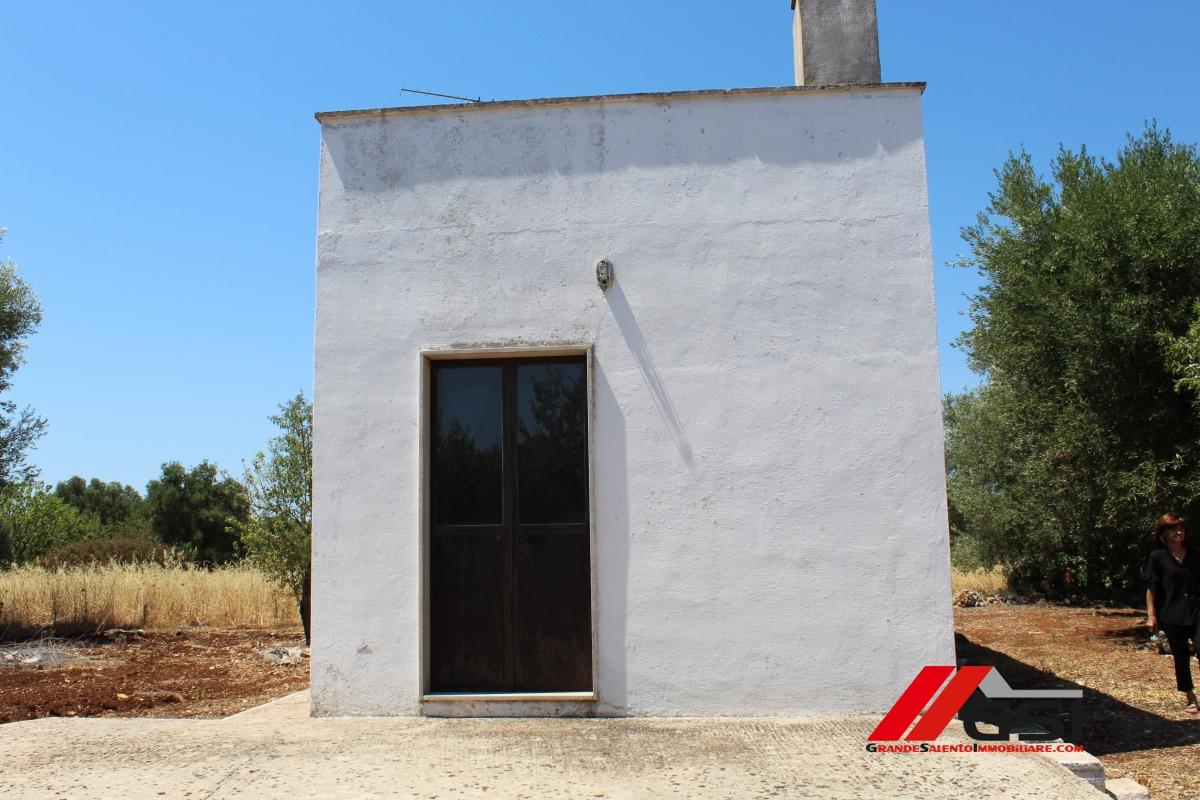 Rustico / Casale in vendita a Ceglie Messapica, 3 locali, prezzo € 45.000 | CambioCasa.it