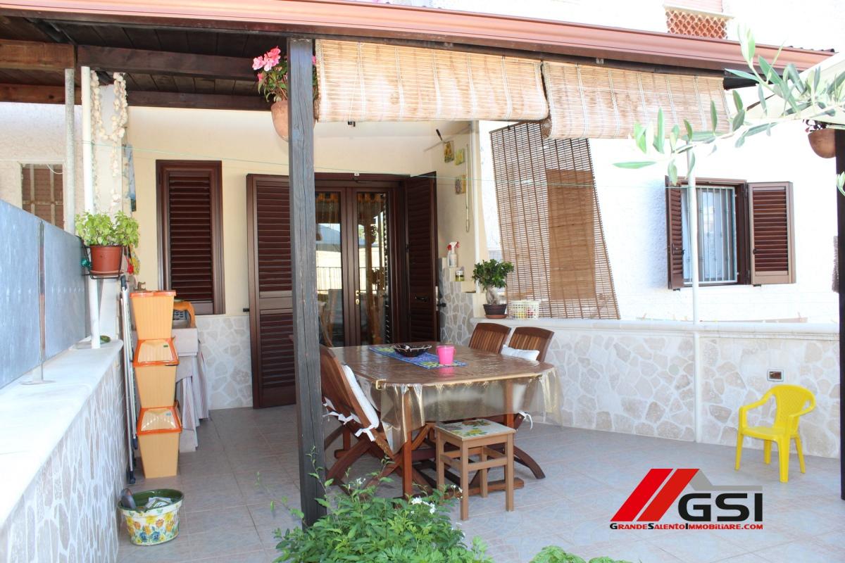Villa singola Ostuni BR1692