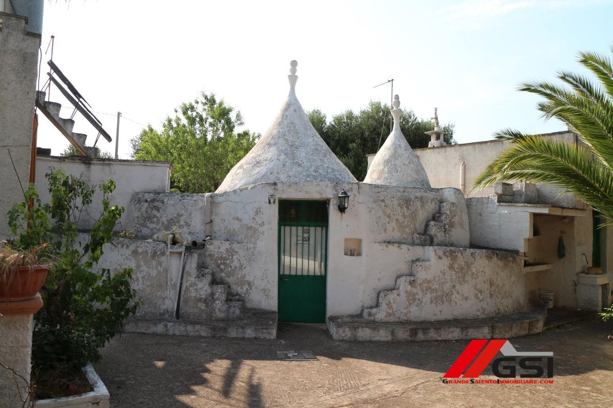 Rustico / Casale in Vendita a San Michele Salentino