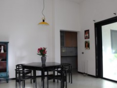 wonderful large-scale apartment with verandah - 24