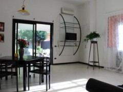 wonderful large-scale apartment with verandah - 4
